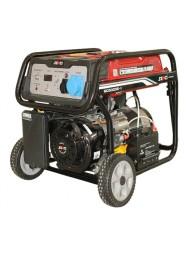 Generator de curent electric Senci SC-5000E, 4500 W, monofazat, benzina, pornire electrica