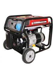 Generator de curent monofazat Senci SC-6000