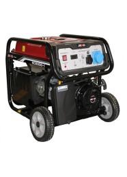 Generator de curent monofazat Senci SC-6000E, 5.5 kW