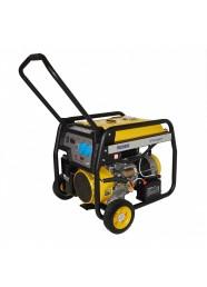 Generator de curent monofazat Stager FD 6500E
