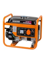 Generator de curent electric Stager GG 1356, 1100 W, monofazat, benzina