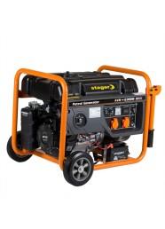 Generator de curent monofazat Stager GG 7300EW
