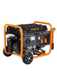 Generator de curent monofazat Stager GG 7300W