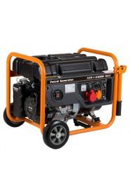 Generator de curent trifazat Stager GG 7300-3W