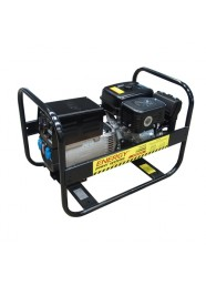 Generator de sudura Energy 200 WM, 7 kVA, monofazat, benzina, max. 200 A