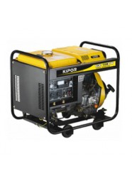 Generator de sudura Kipor KDE 180 XW