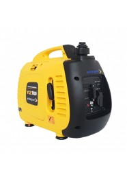 Generator de curent electric Stager YGE1000i, 1000 W, digital monofazat, benzina