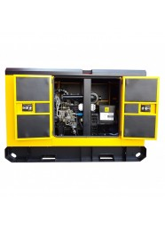 Generator de curent electric Stager YDY12S3, 12 kVA, trifazat, diesel, 1500 rpm