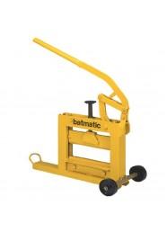 Ghilotina pentru pavele Batmatic T41, L 410 mm, inaltime taiere 30-105 mm