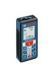 Telemetru cu laser Bosch GLM 80