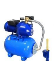 Hidrofor Wasserkonig HW25/25H_N, 900 W, 2880 l/h, Hmax. 40 m, 24 l, pompa fonta