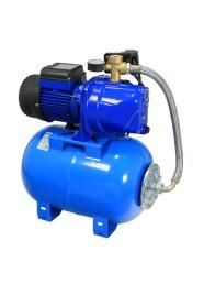 Hidrofor Wasserkonig HW4200/25 PLUS, 1300 W, 4200 l/h, Hmax. 54 m, 24 l, pompa fonta