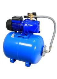Hidrofor Wasserkonig HW4200/50 PLUS, 1300 W, 4200 l/h, Hmax 54 m, 50 l, pompa fonta