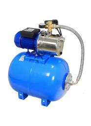 Hidrofor Wasserkonig HWX4200/50 PLUS, 1300 W, 4200 l/h, Hmax 54 m, 50 l, pompa inox