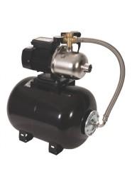 Hidrofor cu pompa centrifugala multietajata din inox Wasserkonig PCM7-53/50H, 1100 W, 7020 l/h, Hmax 53 m, 50 l