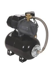 Hidrofor Wasserkonig WKE3200-41/25H, 850 W, 3180 l/h, Hmax. 41 m, 24 l, pompa fonta