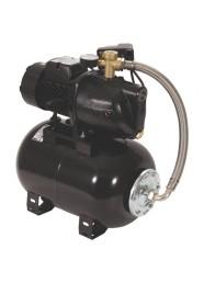 Hidrofor Wasserkonig WKP3300-42/25H, 750 W, 3300 l/h, Hmax. 42 m, 24 l, pompa fonta