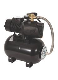 Hidrofor Wasserkonig WKP4000-50/50H, 1200 W, 3960 l/h, Hmax 48 m, 50 l, pompa fonta