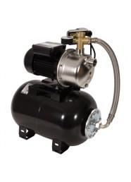 Hidrofor Wasserkonig WKPX3100-42/50H, 850 W, 3120 l/h, Hmax. 42 m, 50 l, pompa inox