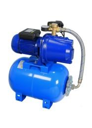Hidrofor Wasserkonig WK3900/25H, 1100 W, 3900 l/min, Hmax 55 m, 24 l, pompa fonta