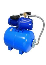 Hidrofor Wasserkonig WK3900/50H, 1100 W, 3900 l/h, Hmax 55 m, 50 l, pompa fonta