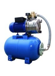 Hidrofor Wasserkonig WKX9/25H_N, 900 W, 3780 l/h, Hmax. 45 m, 24 l, pompa inox