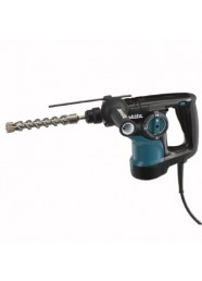 Ciocan rotopercutor SDS-Plus Makita HR2810, 800 W, 2.9 J, 28 mm