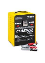 Redresor auto Deca CLASS 12 A, 12-24 V, max. 140 Ah