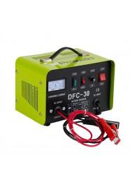 Redresor auto ProWeld DFC-30, 12-24 V, max. 20 A