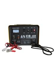 Redresor auto Tehnoweld CB-40, 12-24 V, 35-300 Ah