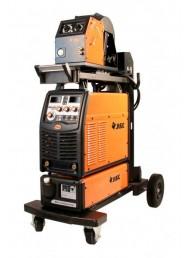 JASIC MIG 400 RA - Aparate de sudura MIG-MAG tip invertor