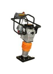 Mai compactor Bisonte MC75-H, Honda GXR120, 3.5 CP, 13 kN, 72 kg