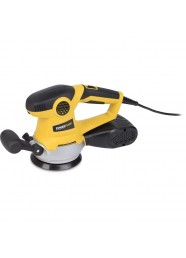 Masina de slefuit orbital Power Plus POWX0470, 450 W, 125 mm