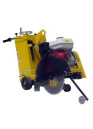 Masina de taiat beton/asfalt AGT ATB 450/13, Honda GX390, 13 CP, 450 mm
