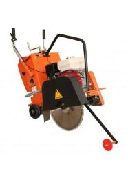 Masina de taiat beton/asfalt Bisonte MTA400-H
