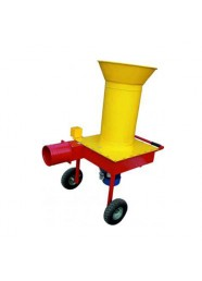 Masina de tocat coceni si fan MTC-01, 2200 W, 100 kg/h