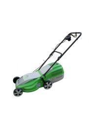 Masina de tuns iarba electrica Agrimotor Clip 1300, 1300 W, 38 cm