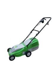 Masina de tuns iarba electrica Agrimotor Clip 1000, 1000 W, 33 cm
