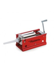 Masina de umplut carnati manuala Reber 8952 N, 3 kg, 1 viteza