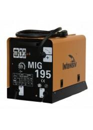 MIG 195 - APARAT DE SUDURA tip MIG-MAG