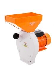 Moara de cereale RURIS GOSPODAR A1, 1100 W, 180 kg/h