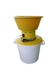 Moara de cereale Sport Garden MBIDON 50, 1200 W, 50-350 kg/h
