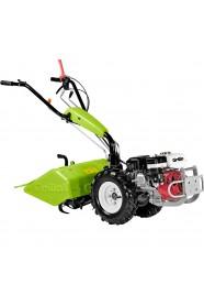 Motocultor pe benzina Grillo G85, motor Honda GX200, 6.5 CP, 4 viteze, freza 58 cm