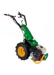 Motocultor multifunctional ProGARDEN BT330/G188, 14 CP, benzina