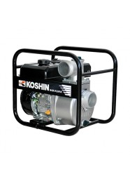 """Motopompa apa curata Koshin SEV-80X, 1050 l/min, Hmax. 25 m, 3"""""""