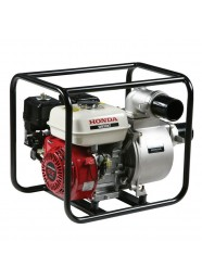 """Motopompa apa curata Honda WB30XT3, 1100 l/min, Hmax. 23 m, 3"""""""