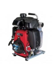 "Motopompa apa curata Honda WX15T-E, 2.1 CP, 280 l/min, Hmax. 32 m, 1.5"""