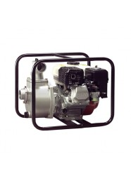 "Motopompa apa curata Koshin SEH-50X, 3.5 CP, benzina, 600 l/min, Hmax. 30 m, 2"""
