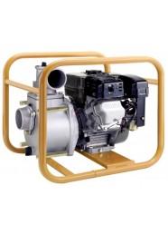 """Motopompa apa semi-murdara Koshin STR-80X, 5.7 CP, 930 l/min, Hmax. 28 m, 3"""""""