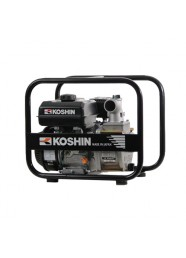 """Motopompa apa semi-murdara Koshin STV-50X, 4.2 CP, 580 l/min, Hmax. 28 m, 2"""""""